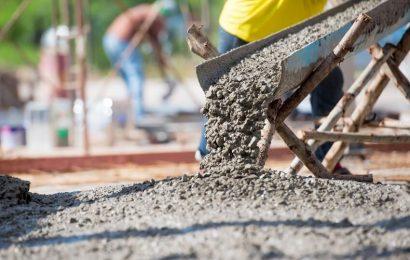 Bien doser le ciment pour la maçonnerie