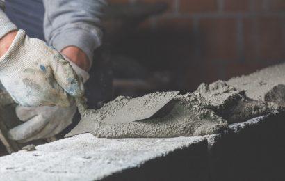 Ciment – Béton – Mortier : quelles sont les différences ?