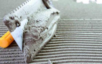 Le mortier de jointoiement, comment le réaliser et le doser ?
