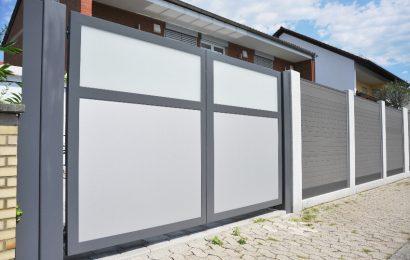 Quels sont les avantages d'un portail en aluminium ?