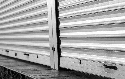 Combien coûte un rideau métallique de protection ?
