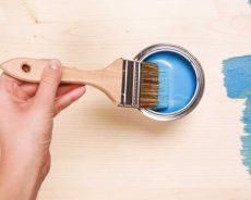 Repeindre un meuble stratifié : guide et conseils